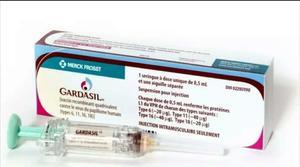 4价HPV疫苗