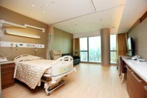 香港专科医疗