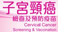 9价HPV疫苗+柏氏抹片检查